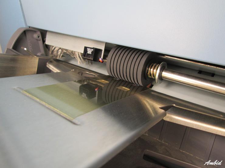 Hefter SI-4400
