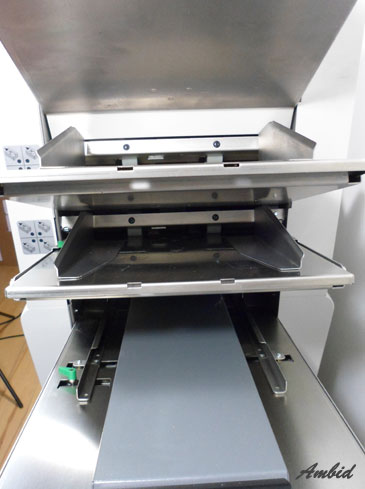 PFE Maximailer (vgl. Neopost DS-100)